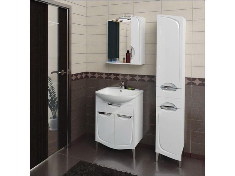 Мебель для ванной   магазине